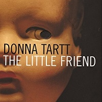 The Little Friend written by Donna Tartt performed by Donna Tartt on CD (Abridged)