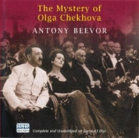 The Mystery of Olga Chekhova written by Antony Beevor performed by Sean Barrett on CD (Unabridged)