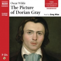 The Picture of Dorian Gray written by Oscar Wilde performed by Greg Wise on CD (Unabridged)