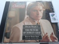 The Picture of Dorian Gray written by Oscar Wilde performed by Martin Shaw on CD (Abridged)