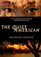 The Quite American written by Graham Greene performed by Joseph Porter on Cassette (Unabridged)