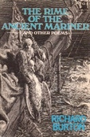 The Rime of the Ancient Mariner and Other Poems written by Various British Poets performed by Richard Burton on Cassette (Unabridged)