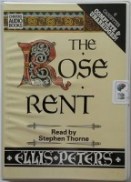 The Rose Rent written by Ellis Peters performed by Stephen Thorne on Cassette (Unabridged)