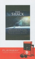 The Shack written by William P. Young performed by Roger Mueller on MP3 Player (Unabridged)