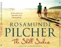 The Shell Seekers written by Rosamunde Pilcher performed by Lynn Redgrave on CD (Abridged)