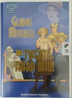 The Twenty-Third Man written by Gladys Mitchell performed by Patience Tomlinson on Cassette (Unabridged)