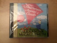 The Uncommon Appeal of Clouds written by Alexander McCall-Smith performed by Leslie Mackie on MP3 CD (Unabridged)