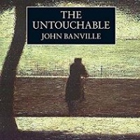 The Untouchable written by John Banville performed by Bill Willis on CD (Unabridged)