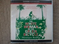 The White Woman on the Green Bicycle written by Monique Roffey performed by Adjoa Andoh on CD (Unabridged)