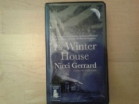 The Winter House written by Nicci Gerrard performed by Adjoa Andoh on Cassette (Unabridged)