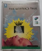The Winter's Tale written by William Shakespeare performed by Denis McCarthy, William Squire, Corin Redgrave and Ian McKellen on Cassette (Unabridged)