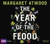 The Year of the Flood written by Margaret Atwood performed by Lorelei King on CD (Unabridged)