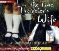 The Time Traveler's Wife written by Audrey Niffenegger performed by William Hope on CD (Abridged)