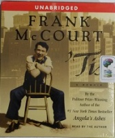 Tis written by Frank McCourt performed by Frank McCourt on CD (Unabridged)