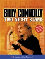 Billy - Two Night Stand - World Tour of Australia written by Billy Connolly and Pamela Stephenson performed by Billy Connolly and Pamela Stephenson on Cassette (Abridged)