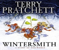 Wintersmith written by Terry Pratchett performed by Tony Robinson on CD (Abridged)