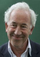The Wonderful Simon Callow